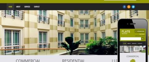 Predaj alebo prenájom bytov či domov