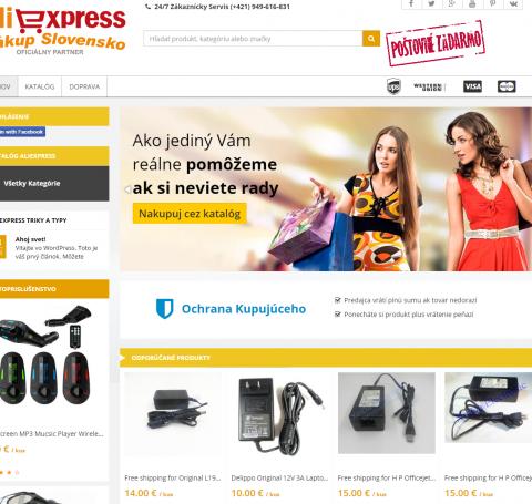 aliexpress-nakup