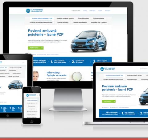 Najlacnejšie povinné zmluvné poistenie pre Vaše auto