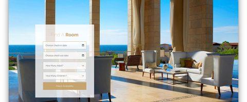 web a webstranka pre ubytovacie zariadenie, ubytovanie - ubytovna - hotel - chata
