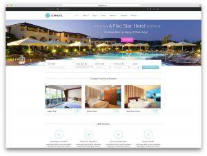 web a webstranka pre ubytovacie zariadenie, ubytovanie - ubytovna - hotel - penzion - chata