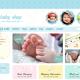 internetový obchod pre Detske atrakcie a eshop