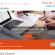 Webové stránky pre Účtovnícke firmy
