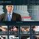 Webové stránky pre Právnikov
