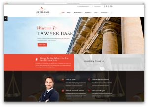 Tvorba webu Právny servis a služby
