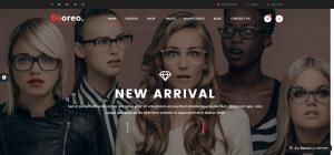 Webové stránky pre Reklamné spoločnosti